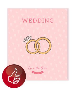 Hochzeitskarten Drucken Lassen Gunstig Online Bei Tiptopdruck