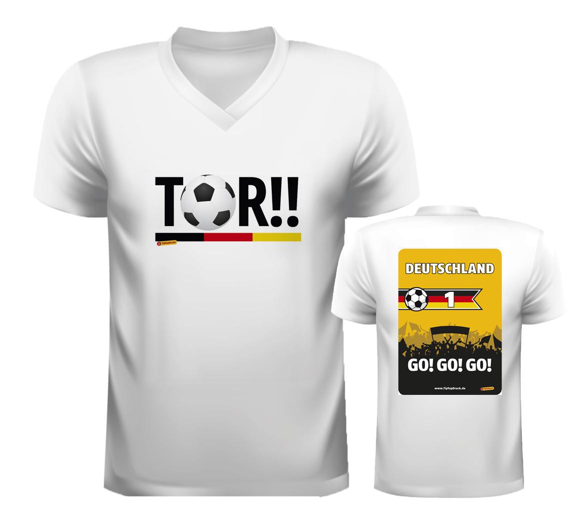release date: 1246b da65e T-Shirts günstig bedrucken lassen bei TipTopDruck