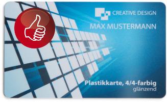Plastikkarten Bedrucken Lassen Günstig Online Bei Tiptopdruck